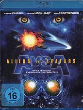 Aliens vs Avatars - Blu-Ray Disc -