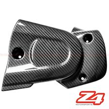 Buell XB9 XB12 Firebolt Engine Sprocket Chain Case Cover Guard Cowl Carbon Fiber