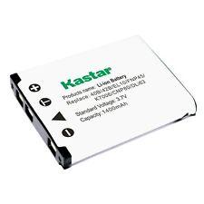 Kastar FNP45 Battery for Fuji FinePix XP10 XP11 XP15 XP20 XP21 XP22 XP30 XP31