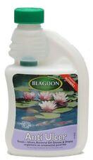 Blagdon Pond Anti Ulcer Treatment 1000ml Interpet Fish