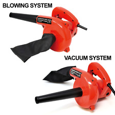 Corded Electric Leaf Blowers Amp Vacuums For Sale Ebay