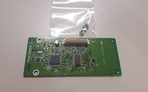 Panasonic KX-TDA0166 16-Channel Echo Canceller Card (ECHO16) Refurbished