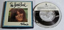 Reel To Reel Tape-Melanie-The Good Book-1971-7 1/2-TESTED!