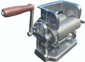 Mexican Generation-2 Larger Made in Mexico Monarca Manual Flour or Corn Alumi...