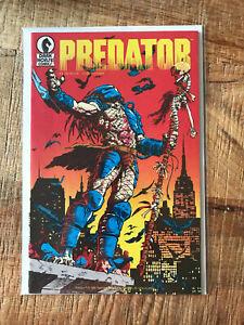 Predator #1-4 Set (Dark Horse) Most NM