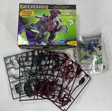 Zoids #027 REV RAPTOR Action Figure Model Kit 1/72 Hasbro Brand New Open Box