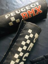 OLD SCHOOL PEUGEOT CPX BMX PADSET NO HARO GT