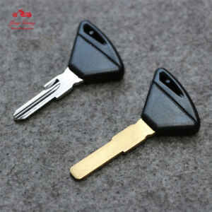 Blank Key Uncut Fit For Aprilia RS125 250 Tuono Dorsoduro 750 1200 ETV1000 RSV4