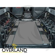 Land Rover Defender 90 CSW Wheel Arch Sound Proofing Kit - Dynamat - DA8096
