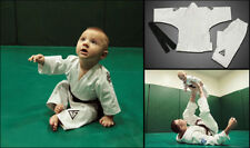 Jiu-Jitsu Kids Unisex Uniforms & Gis