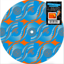 ROLLING STONES - Steel Wheels Live 10in Vinyl RSD 2020 NEW!
