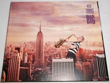 Pete Thomas and The Horns Big  CD LN*