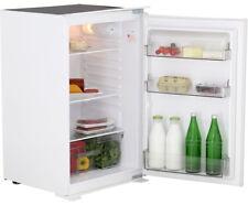 Exquisit EKS 131-4 RVA+ Kühlschrank Eingebaut 54cm Weiss Neu