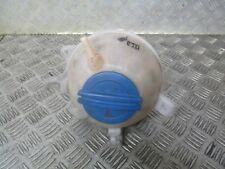 2005-09 VW GOLF MK5 1.4 PET FSI RADIATOR COOLANT EXPANSION TANK 1K0121407A