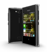 Nokia Asha 503 Black Noir smartphone sans simlock (catégorie B)