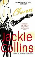 Chances (Lucky Santangelo Saga) by Jackie Collins