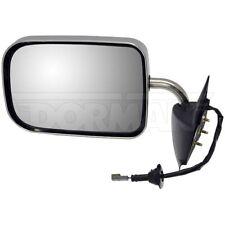 For Dodge Ram 1500 2500 3500 94-97 Driver Left Power Door Mirror Dorman 955-248