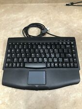 ACK-540USB Mini-Touch Keyboard with Touchpad  USB
