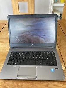 hp probook 640 g1, I5 4200M, 8 GB RAM, Windows 10