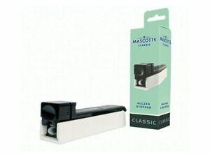 NEW Mascotte Classic Cigarette Tube Filling machine Tubing Machine