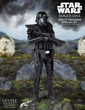 Gentle Giant Studiosstar War Gg80743 Star Wars Death Trooper Specialist Collect