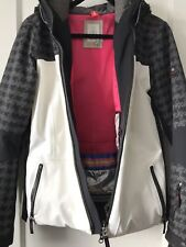 Bogner Fire + Ice Womens Down Ski Jacket, Size 10, Excellent Condition