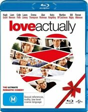 Love Actually (Blu-ray, 2018)