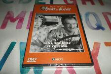 DVD - TAXI ROULOTTE ET CORRIDA  / LOUIS DE FUNES / DVD NEUF
