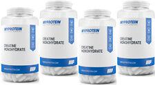 MyProtein Creatin Monohydrat 1000 comprimidos creatina creatinmonohydrat My proteína