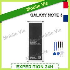 BATTERIE ORIGINALE POUR SAMSUNG GALAXY NOTE 4 N910 NEUVE