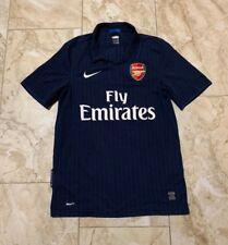 Nike FitDry Theo Walcott Arsenal FC Jersey Size Men's Small
