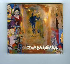 CD (NEW) CORSICA ZAMBALLARANA CAMINA