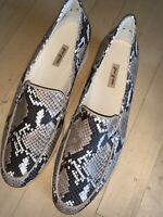 Paul Green Loafers. 10 (8) Reptile
