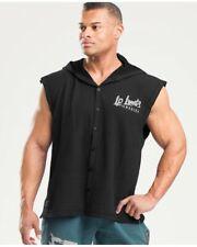 Legal Power Sleeveless Hoodie Boston LPLimits 320g/m² 4896-405 Rib-Material