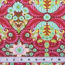 SLOW & STEADY - THE TORTOISE  by TULA PINK for FREE SPIRIT FABRICS- #TP085