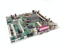 Schede madri Ethernet (RJ-45) con fattore di forma BTX per prodotti informatici da 4 memory slot