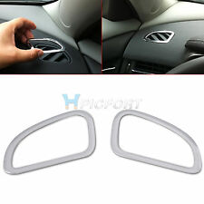 Car Interior Air Conditioning Vent Outlet Trim Cover FOR Chevrolet CRUZE 2009+