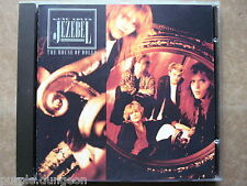 Gene Loves Jezebel ‎– The House Of Dolls   CD   POLYDOR  Germany