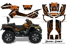 CAN-AM OUTLANDER MAX 500 650 800R GRAPHICS KIT CREATORX DECALS STICKERS SCO