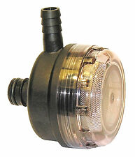 """Water strainer pump mounted 1/2""""bore hose   WPG13APM"""