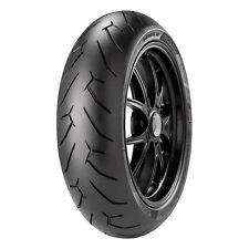 Pirelli Diablo Rosso II Multi-Compound Radial Rear Tire 240/45ZR17 2072400