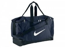 Nike Duffle Sports Team Gym Bag Holdall Travel Kit Bags Small Medium 2017