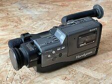 SONY ++ Videocamera Recorder SONY Video 8 CCD-F330-E Handycam ohne Zubehör