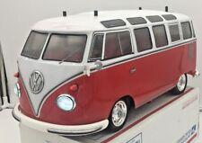 Fully Assembled Tamiya RC 1:10 VW Type2 T1 M-06 23 Window Bus LED Kit TLU-01 RTR