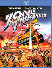 Zone Troopers Blu-ray