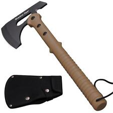 New Tactical Military Tomahawk Axe Hatchet Multi Tool With Sheath By Shadow Ops