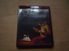 Jimi Hendrix Monterey HD DVD