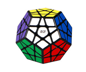 Full Size Speed Rubix Cube Smooth Magic Puzzle Rubic Twist Gift Toy 5x5 Rubics