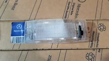 MERCEDES w114 w115 w123 W116 Genuine FRONT DOME LIGHT OEM NEW