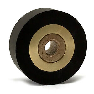 Andruckrolle für Revox B77, A700, PR99, C270, C274 Sinter-Bronze Pinch Roller